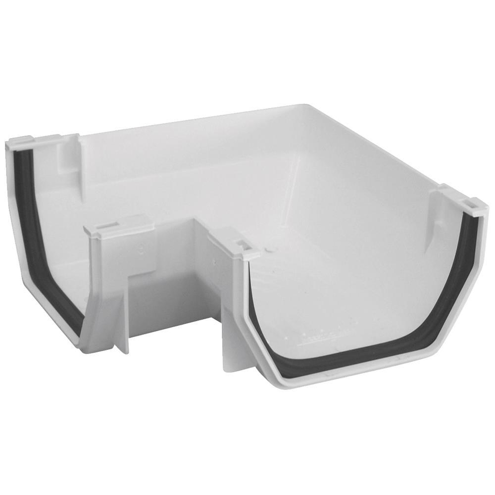 Genova Products Rw103 Raingo Gutter Corner Family Hardware
