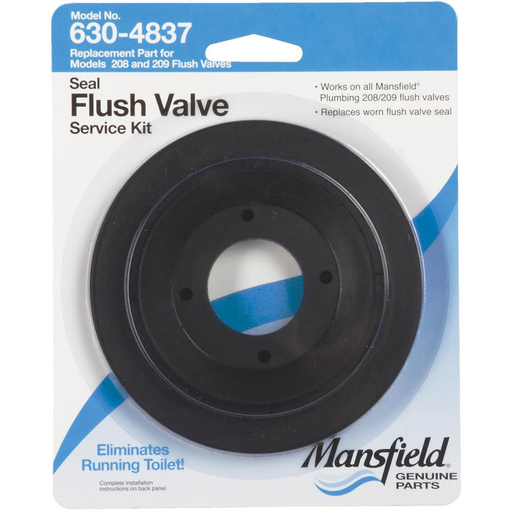 Mansfield Plumbing 106304837 Mansfield Flush Valve Seal