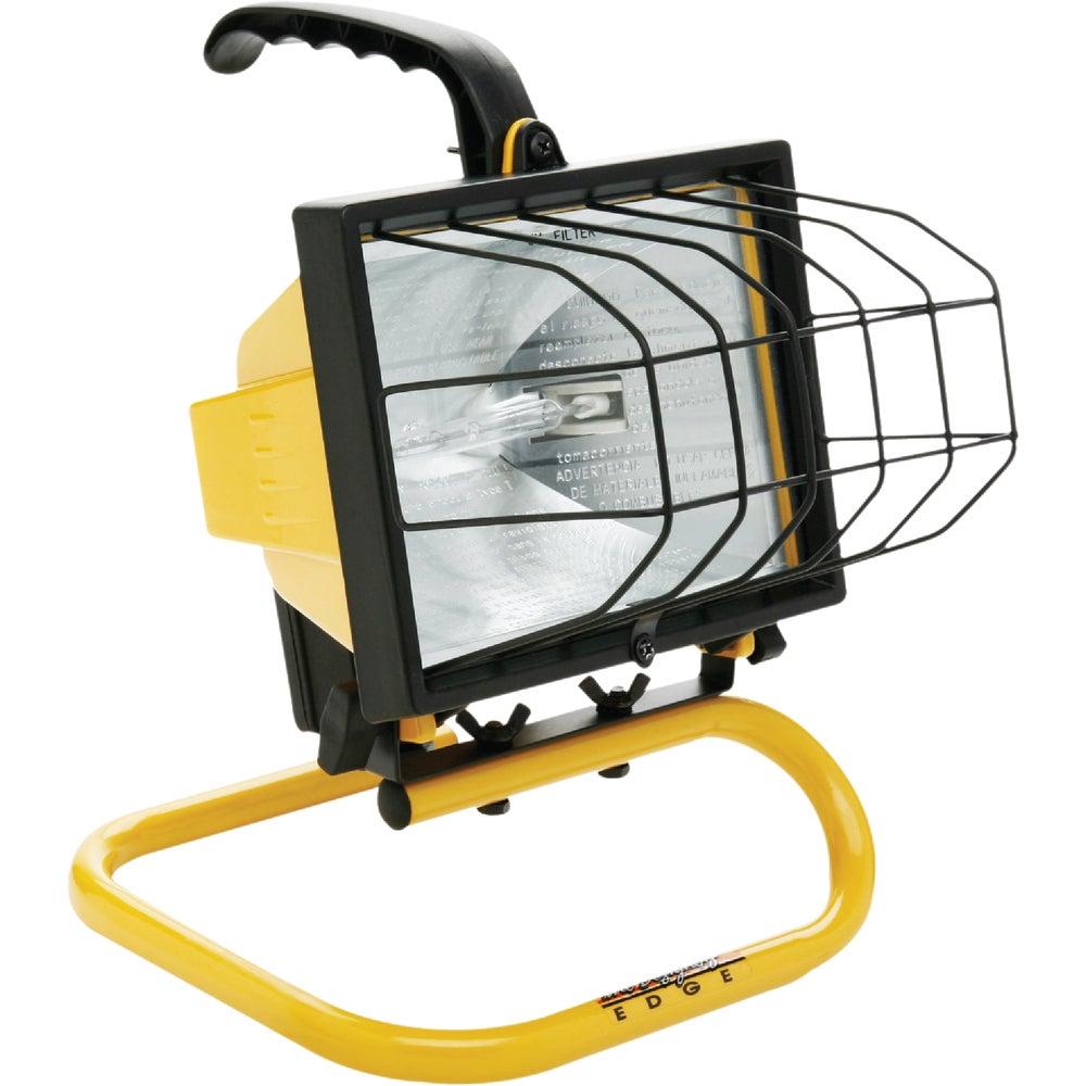 Designers Edge 500 Watt Portable Work Light: Woods Ind. L-20 Designers Edge Power Light 500W Halogen