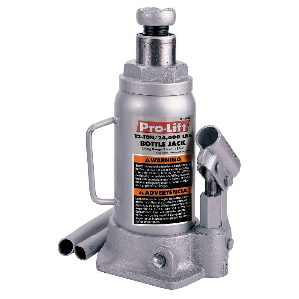 Shinn Fu Co  B-012D Pro-Lift Hydraulic Bottle Jack