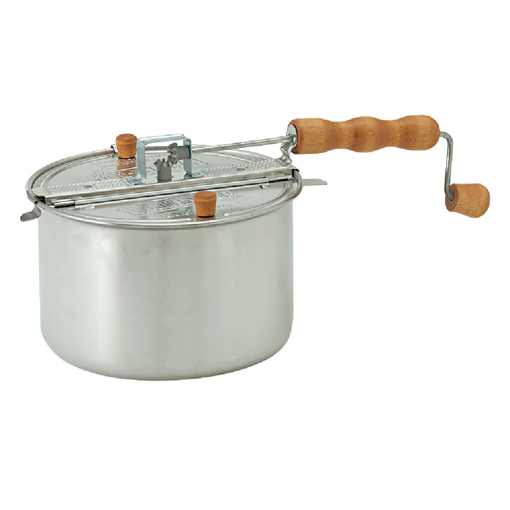Whirley-Pop Stovetop Popcorn Popper Wabash Valley Farms