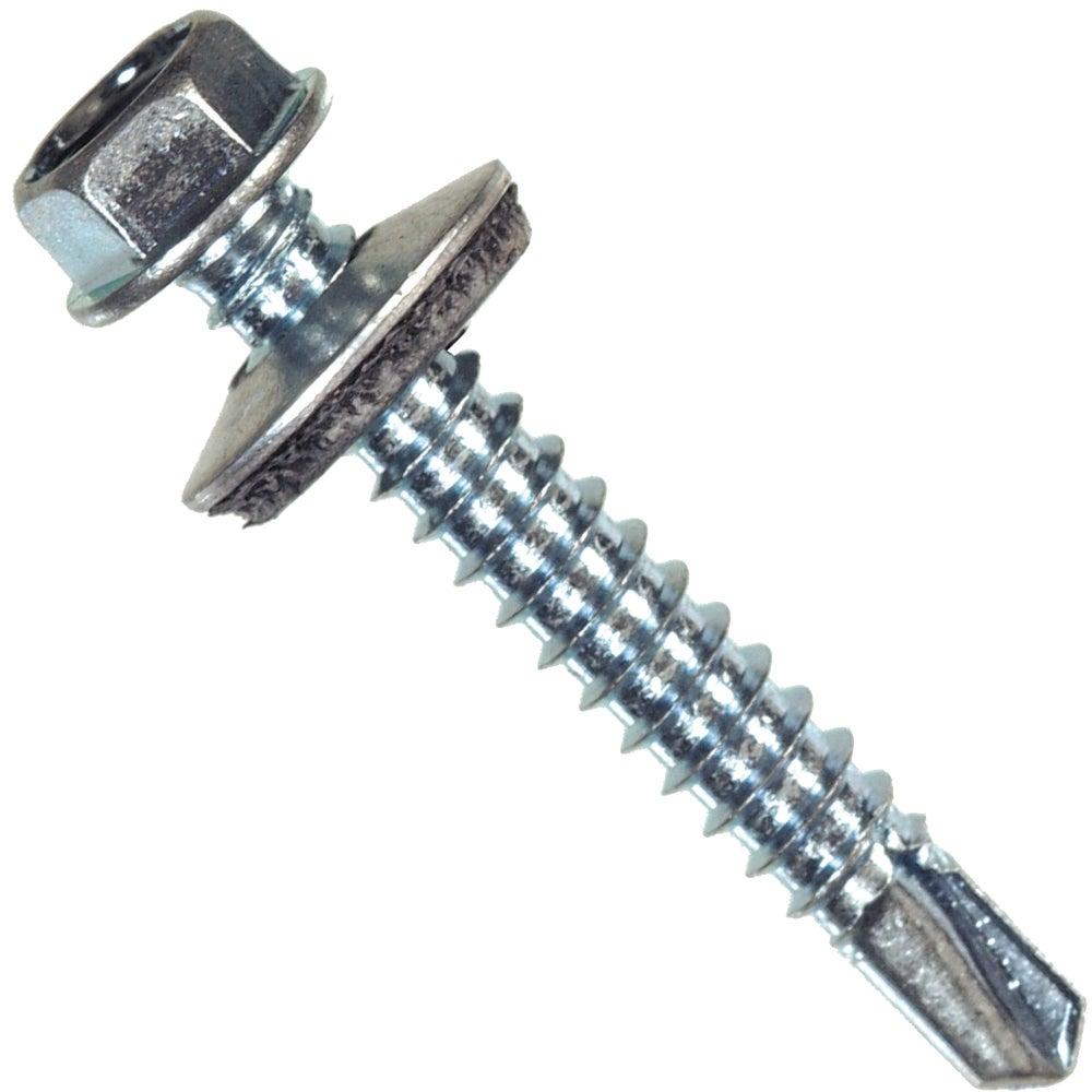 Hillman Fastener Corp 561056 Hillman Self Drilling Screw