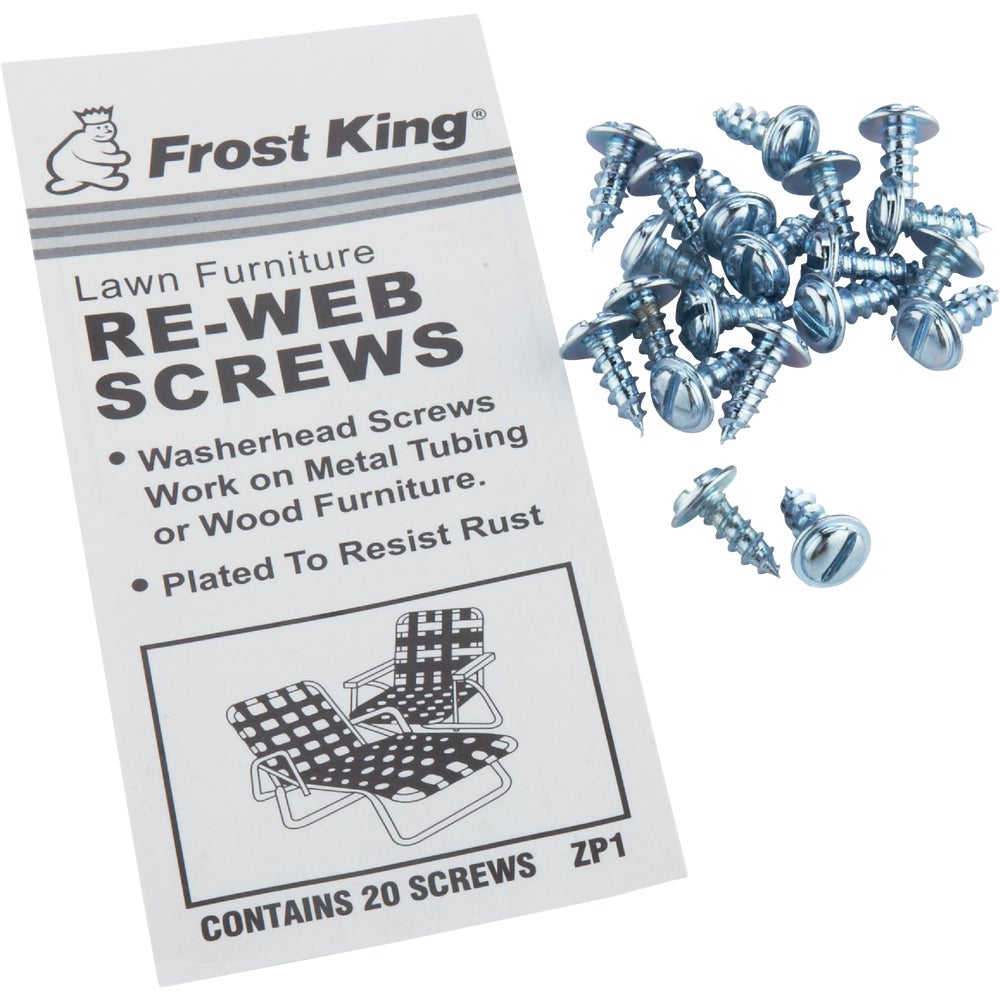 Thermwell Products Co Zp1 Frost King 20 Pack Outdoor