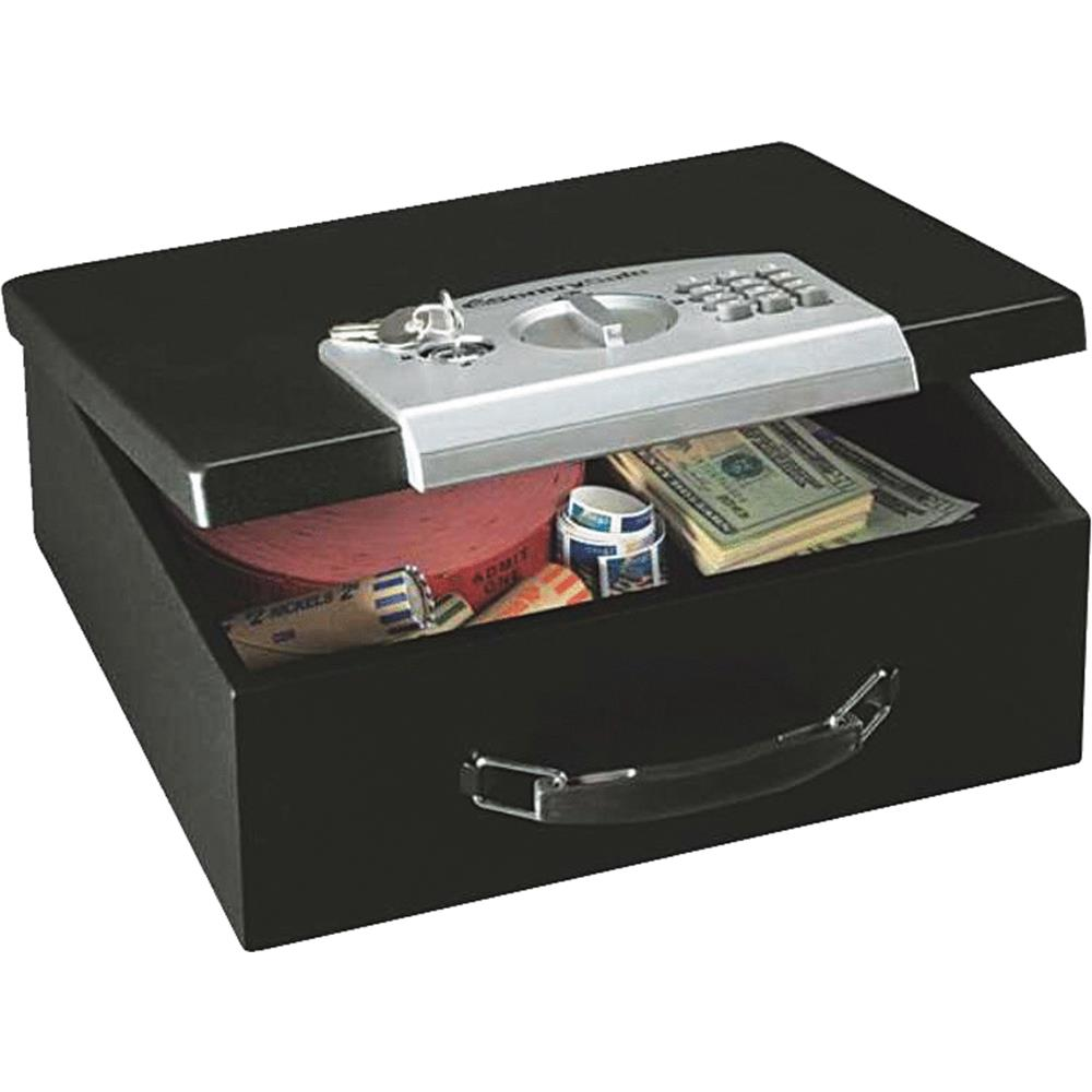Sentry Safe Dual Lock Security Chest